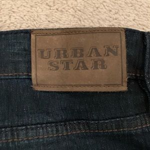 Denim - Men's Urban Jeans 36x32